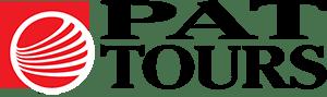 PAT TOURS Logo